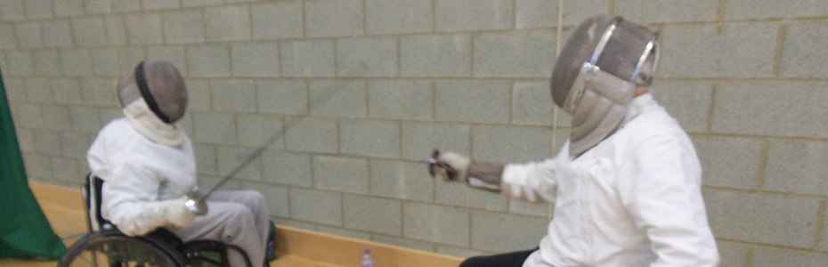 East Anglia Fencing Club